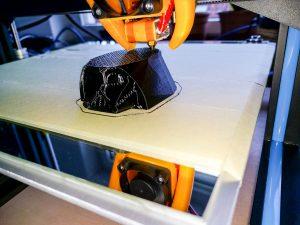3D-Drucker: Creality 3D CR-10 - Teil4: jetzt gehts lohos...
