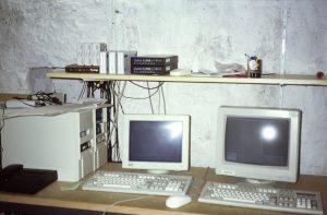 42er-Box Ludwigsburg (Um 1990)