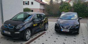 Der Kauf eines Elektroautos - eine unglaubliche Geschichte - so gehts garnicht!