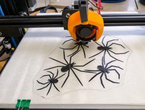 3D-Drucker - Teil6: Druckjobs für den Nachwuchs