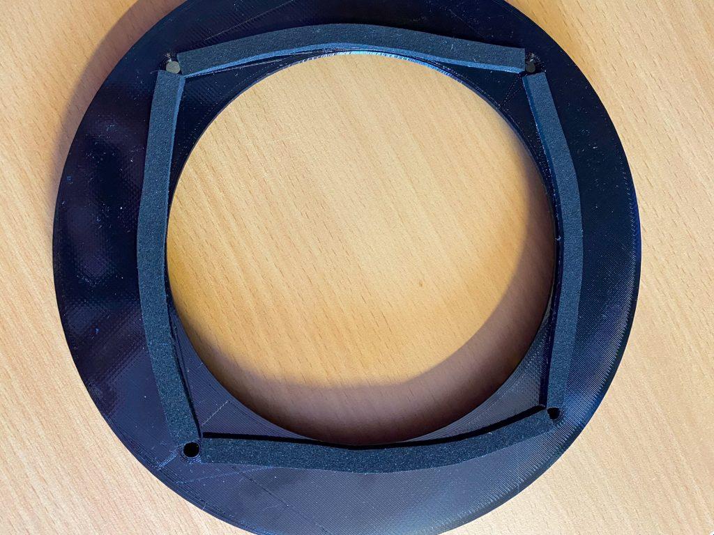 3D-Druck: Erstes eigenes Projekte: Raumreiniger