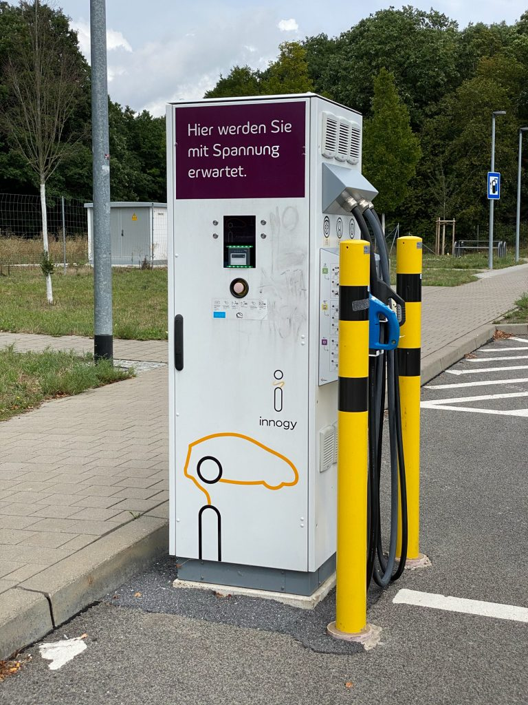 Elektroauto-Langstrecke Teil2