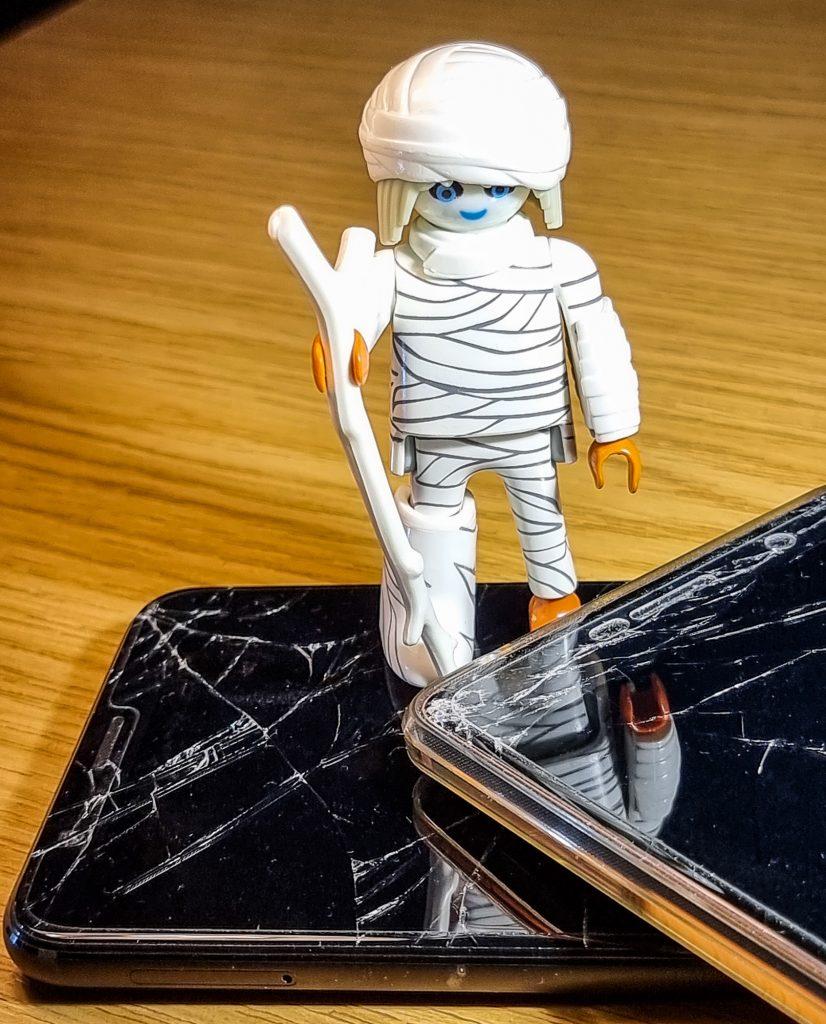 Smombies - die Smartphone - Zombies
